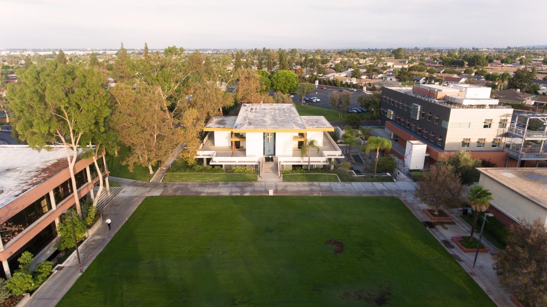 Overview of Biola University.