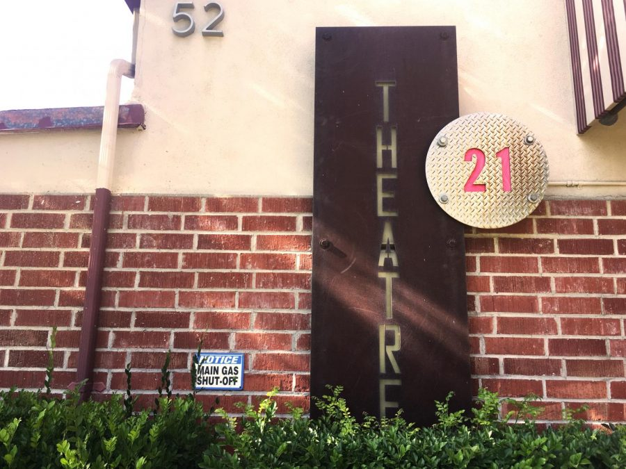 Theater 21, a staple to many in the performing arts here at Biola.