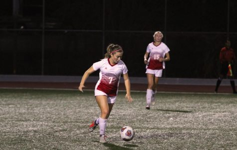 Women's soccer draws after double overtime