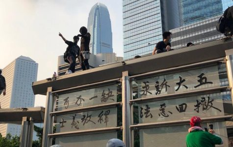 Hong Kong protests hit home for Biola community