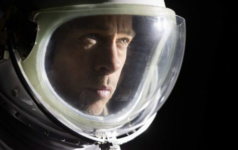 "Brad Pitt shoots to the stars in ""Ad Astra"""