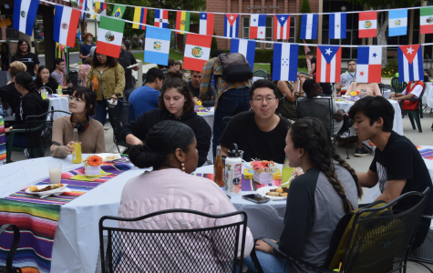 10th annual Fiesta Latina proudly celebrates Latino cultures