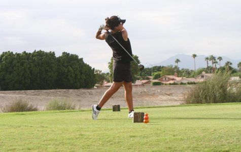 Women's golf starts their season at the RJGA Shootout