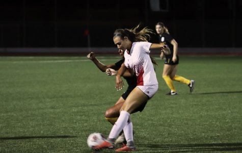 Women's soccer bounces back in Portland