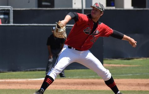 Star pitcher drafted to Washington Nationals