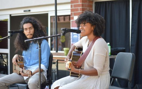 Alumni showcase musical talents at Torrey Conference