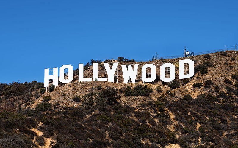 Hollywood can poison the minds of young Christians