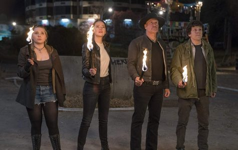 """""""Zombieland: Double Tap"""" shocks with comedy and gore"""
