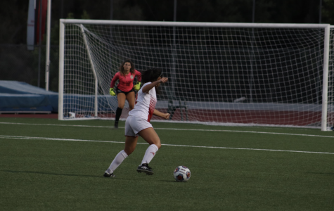 Women's soccer tops Dominican University