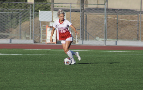 Women's soccer takes second victory in a row at home