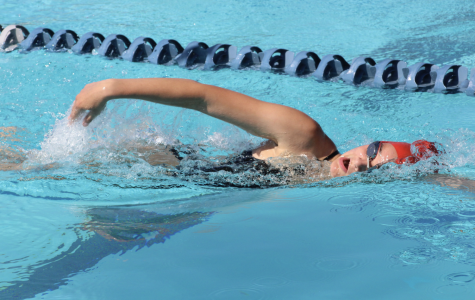 Biola swim & dive earn two second-place finishes