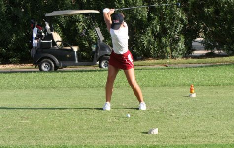 Women's golf soars at the Sonoma State Invite