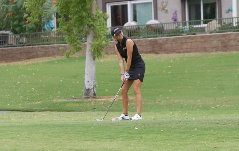 Women's golf places fourth in the Dennis Rose Intercollegiate