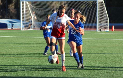 Women's soccer brings win streak to nine against Chaminade