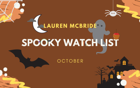 Get spooked with this Halloween watchlist