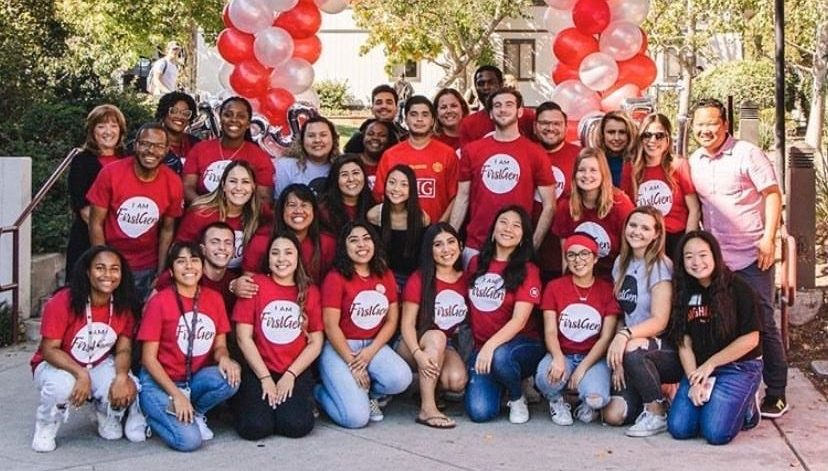 Biola kicks off National FirstGen day by encouraging students to share their unique challenges and stories.
