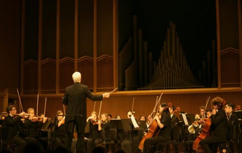 Symphony Orchestra draws community to concert
