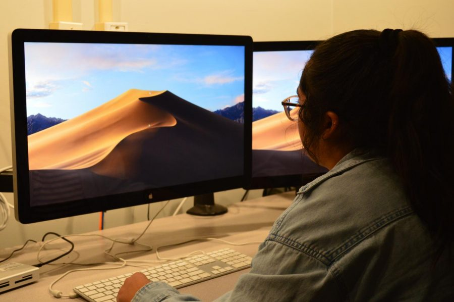 The Cinema and Media Arts school will invest in a new computer lab for its game design program.
