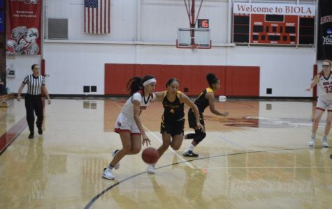 Women's basketball drops home opener against CSULA