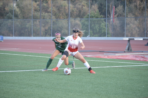 Women's soccer drops season opener against Cal State LA