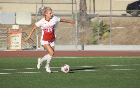 Women's soccer's nine-game win streak broken by APU
