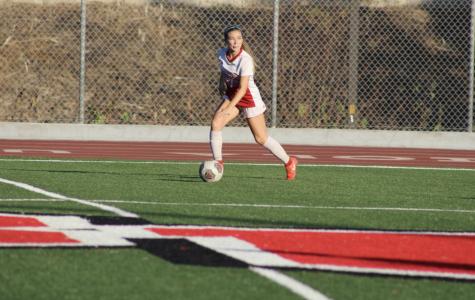 Women's soccer takes back-to-back losses