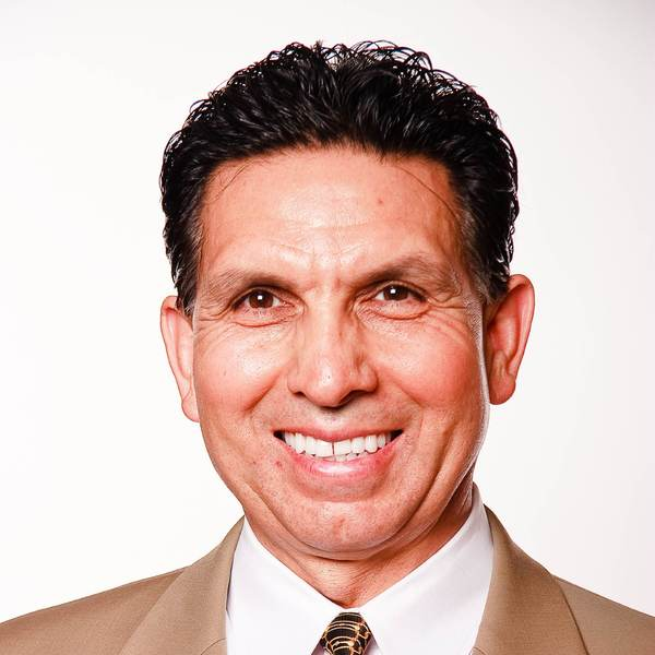 Al Mijares is in a standoff with the Orange County Board of Education over proposed budget cuts for the 2019-20 school year.