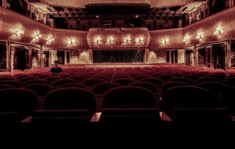 Theater appreciation creates live connection
