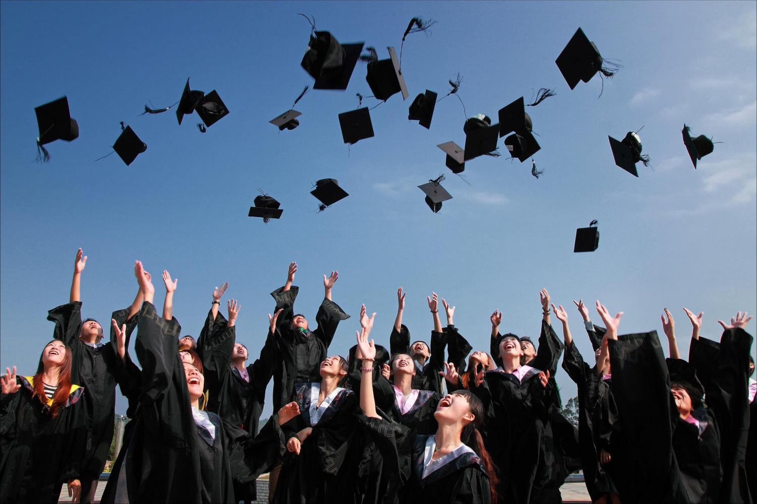 Tuition costs may be high but the education and experience of college is worthwhile.