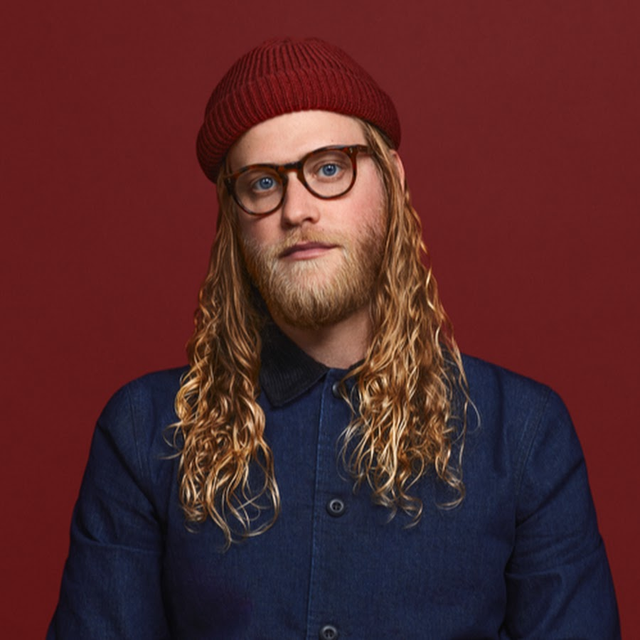 "Allen Stone blends soul, funk and pop in ""Building Balance"""