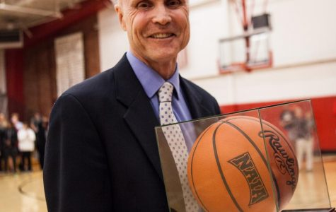 Men's basketball coaching legend steps into 40th year at Biola