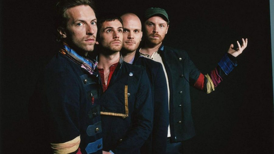 Coldplay album review