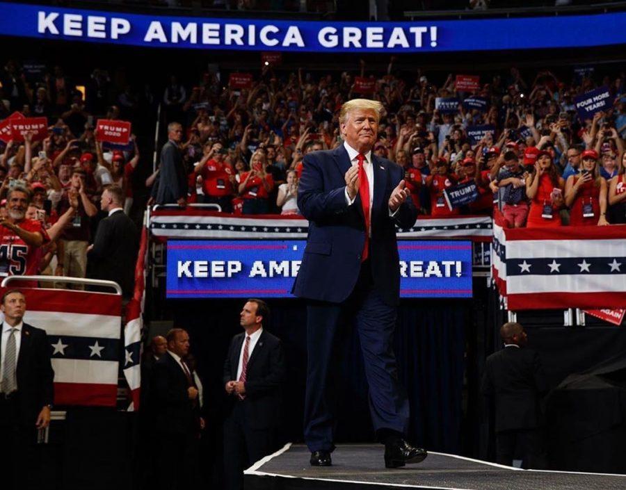 Trump_Keep_America_Great_2020_in_Orlando