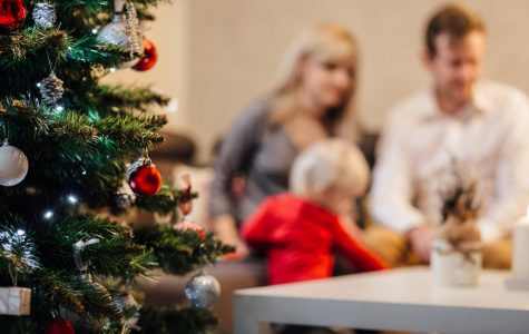 How to navigate family tension during the Christmas season