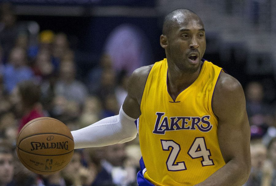 Los Angeles reels from death of NBA legend Kobe Bryant