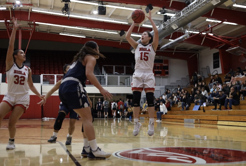 Women's basketball takes down NDNU