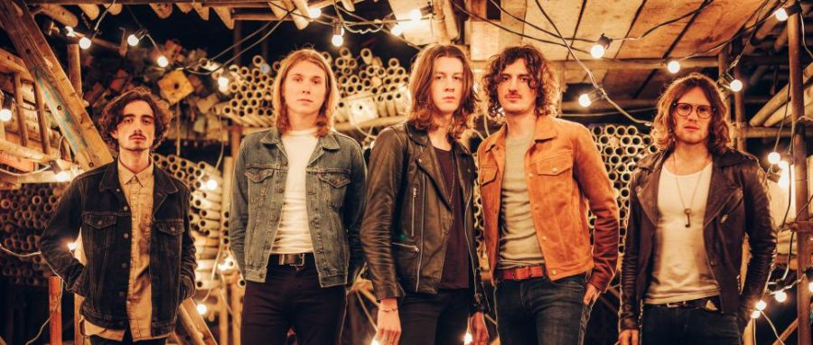Listen+to+Blossoms%E2%80%99+latest+album+for+a+little+pick-me-up