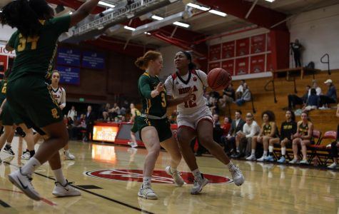 Women's basketball astounded by Academy of Art