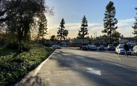 Student side-swiped by car while exiting onto Biola Avenue