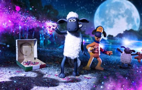 """A Shaun the Sheep Movie: Farmageddon"" is a fun adventure for all ages"