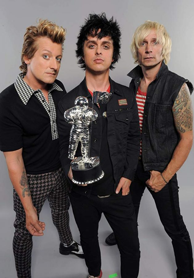 Green Day albums from best to worst