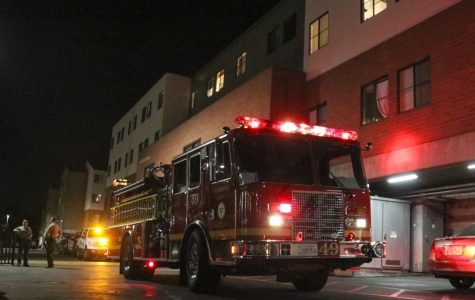 Fire safety specialist finds AC unit malfunction as cause of Thompson Hall evacuation