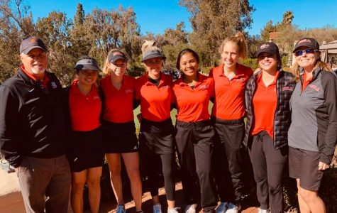 Women's golf misses out on PLNU Invitational