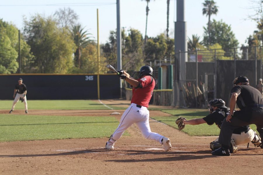 Grab your brooms! Biola completes the four-game sweep of UCCS