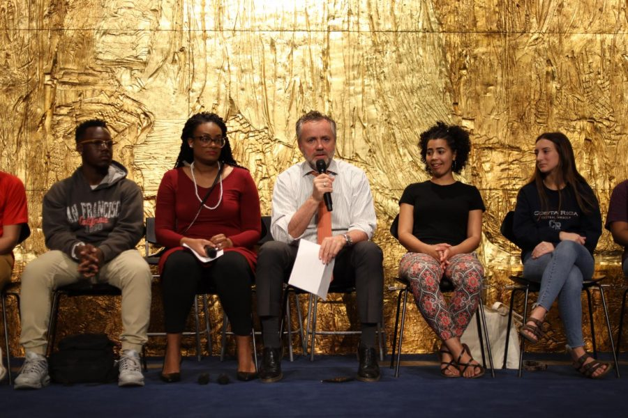 Biola launches Institutional Diversity Strategic Plan