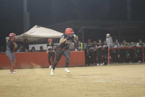 Softball splits against Azusa Pacific University