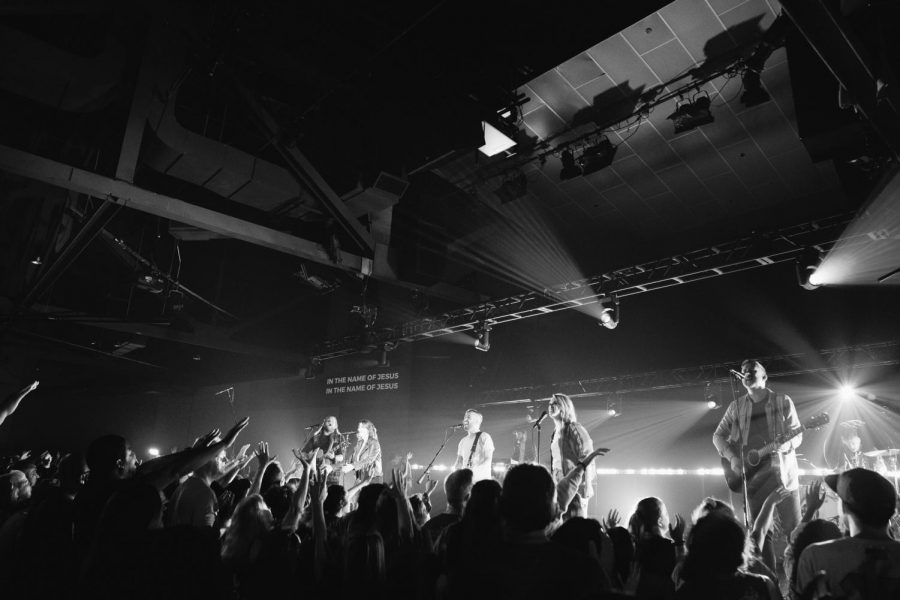 EXCLUSIVE: Vertical Worship to lead worship at Missions Conference