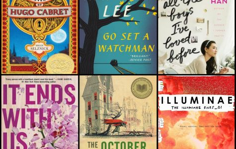 10 books to add to your quarantine reading list