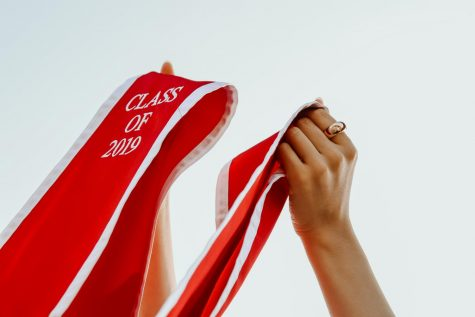 Seniors cope with loss of graduation ceremony