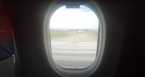 Global students finish semester on campus and abroad